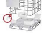 IBC Container Auslauftülle NEU