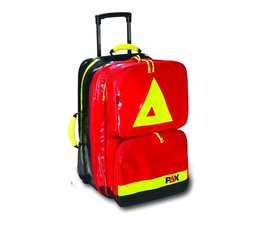 Wasserkuppe L - FT2 Trolley - PAX-Plan rood