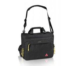 Office shoulder bag - PAX-Treme black