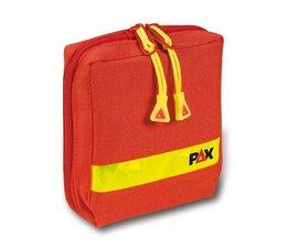 Ampullenkit voor 9 ampullen PAX-Dura, rood