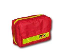 KANGAROO Eerste-hulp tas nylon, rood