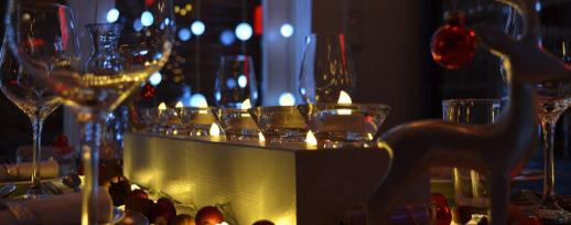 Bent u als horecaondernemer al klaar voor het kerstbuffet?