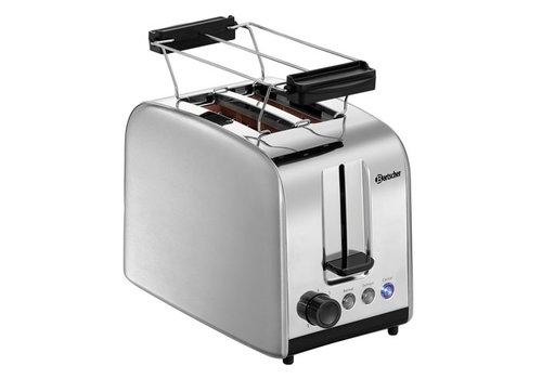 Bartscher Toaster TSBR20