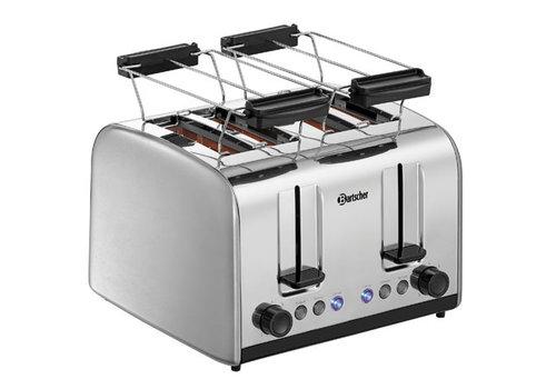 Bartscher Toaster TSBR40