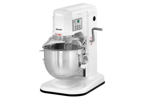Bartscher Keukenmachine 1,2kg/7L AS