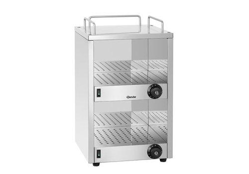 Bartscher Kopjeswarmer TA720