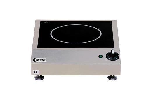 Bartscher Elektrische kookplaat 1K2300 GL
