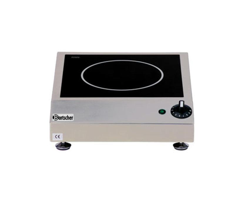 Elektrische kookplaat 1K2300 GL