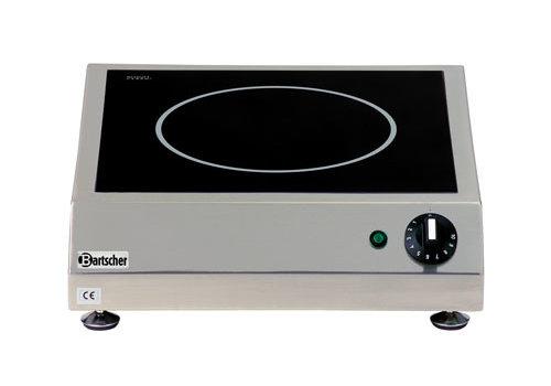 Bartscher Elektrische kookplaat 1K3000 GL