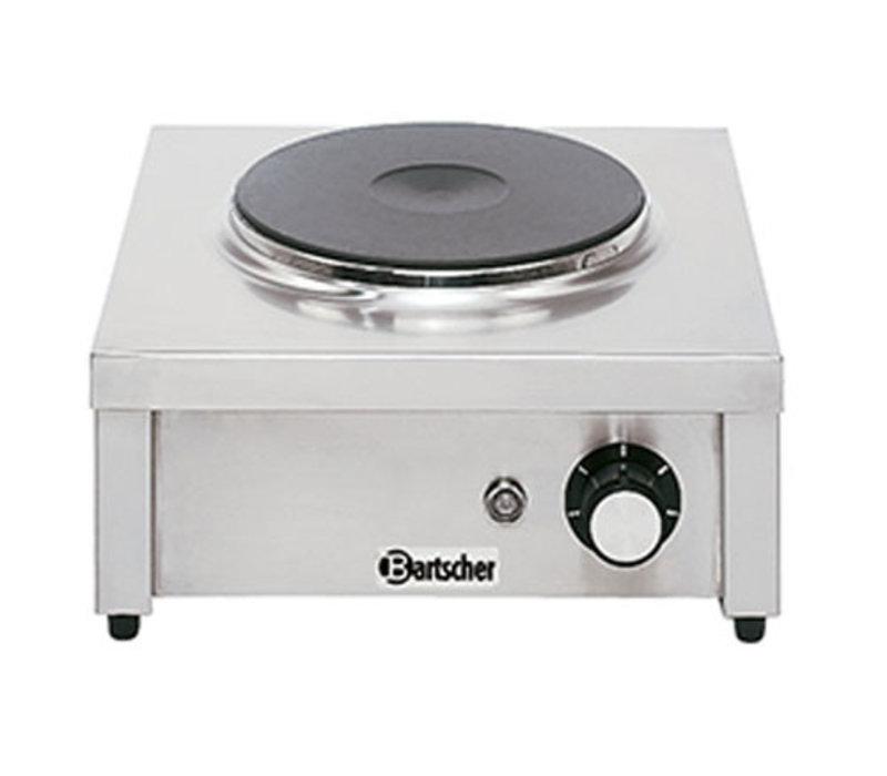 Elektrische kookplaat 1K2000