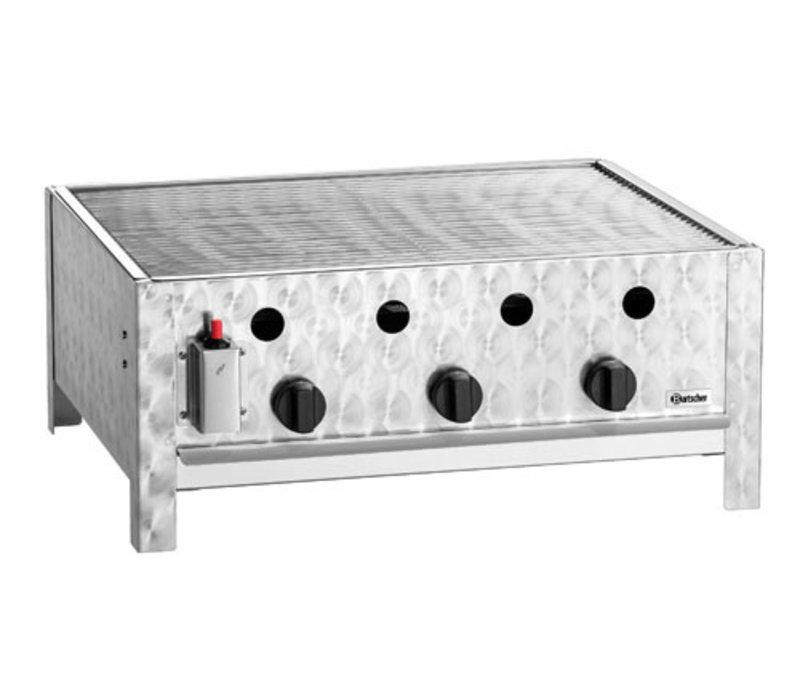 Gas-tafelbraadgrill TB1000R