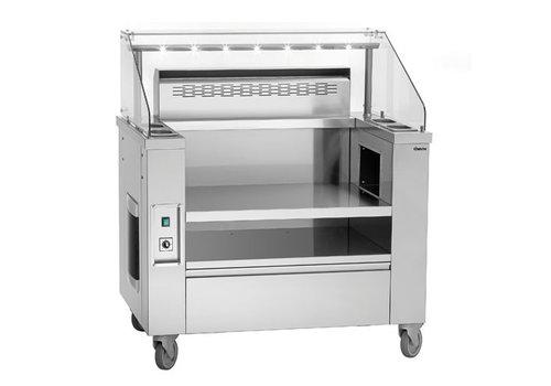 Bartscher Kookstation KST2200 Plus