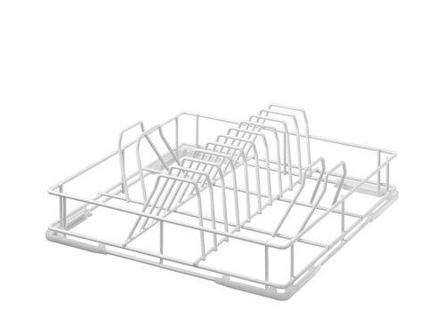 Bartscher Bordenkorf 400x400x120