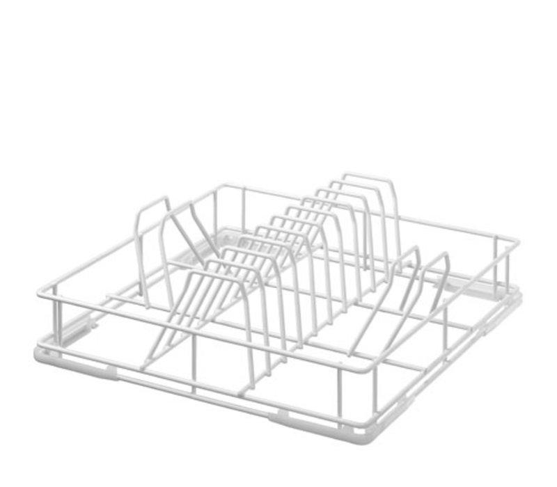 Bordenkorf 400x400x120
