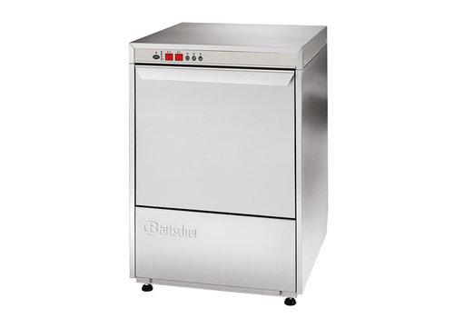 Bartscher Afwasmachine Deltamat TF641LP