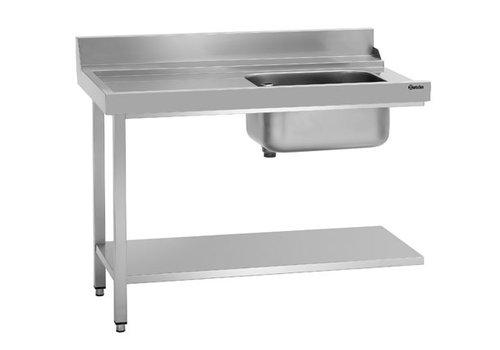 Bartscher Aanvoertafel DS-LI1B