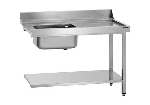 Bartscher Aanvoertafel DS-R1B