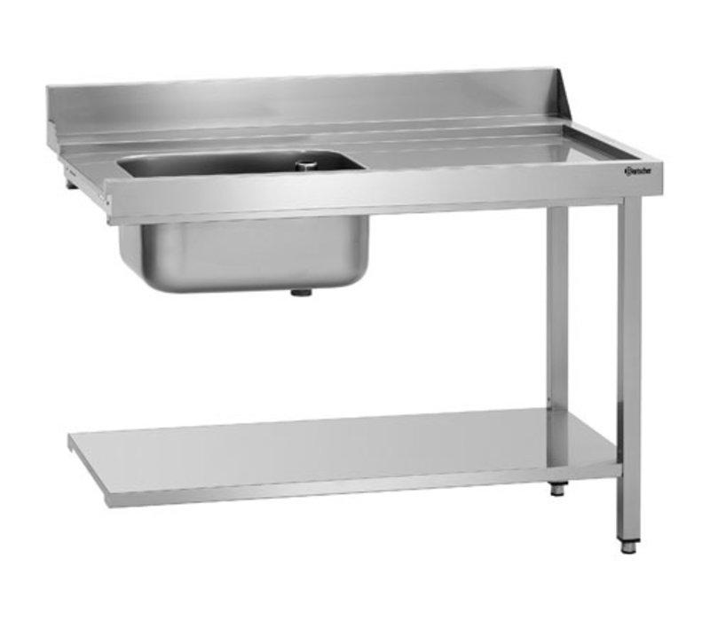 Aanvoertafel DS-R1B