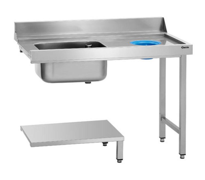 Aanvoertafel DS-R1BAS