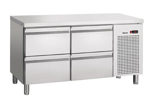 Bartscher Koeltafel S4-150