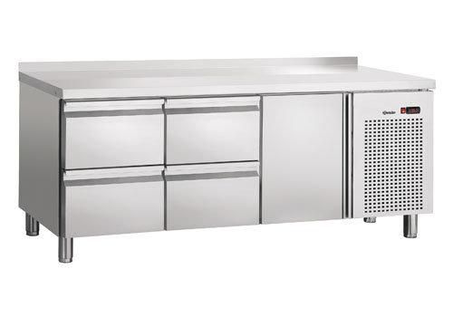 Bartscher Koeltafel S4T1-150 MA