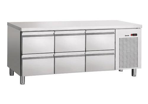 Bartscher Koeltafel S6-150