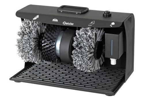 Bartscher Schoenenpoetsmachine