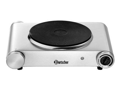 Bartscher Elektrische kookplaat 1K1500