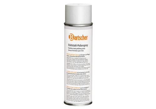 Bartscher Edelstaalpoleerspray 500ml DS