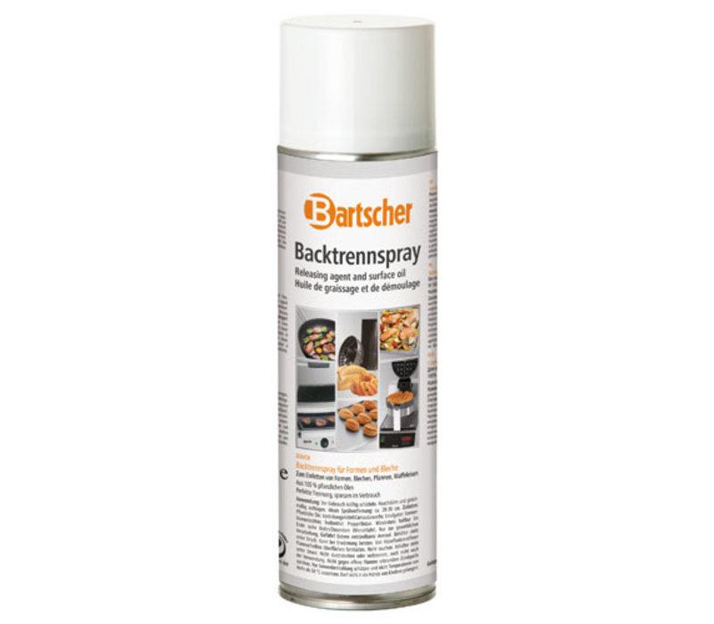 Anti-aanbakspray 500ml DS