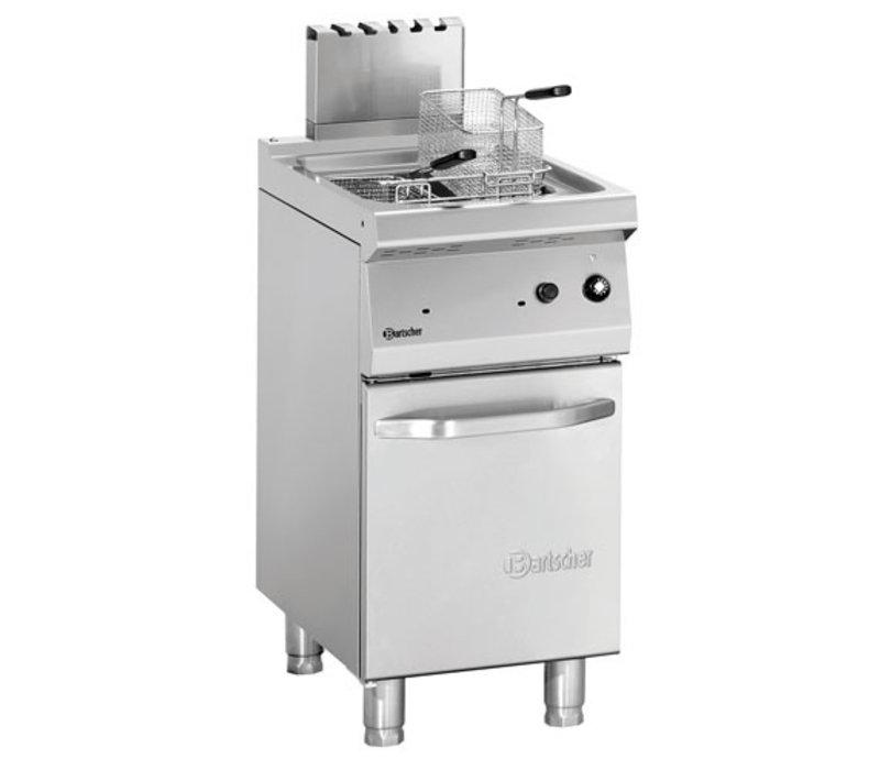 Friteuse Gas 700, B400, 23L