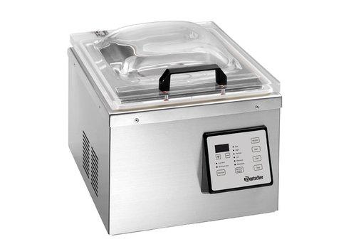 Bartscher Vacuüm-verpakkingsmachine 290/4