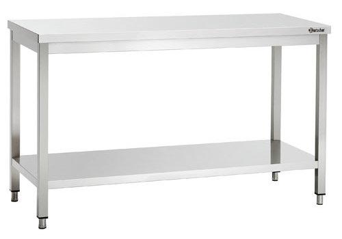 Bartscher Werktafel 600, B1400