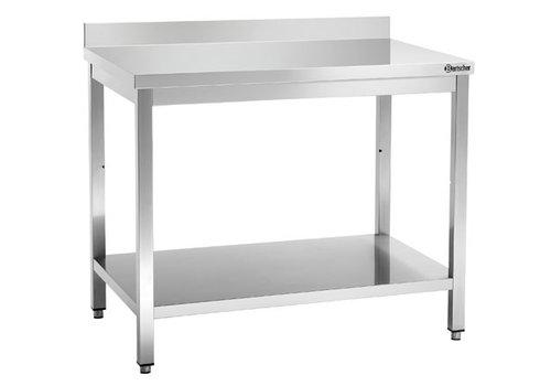 Bartscher Werktafel 700, B1000, MA
