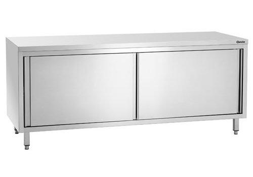 Bartscher Werkkast 700, B2000