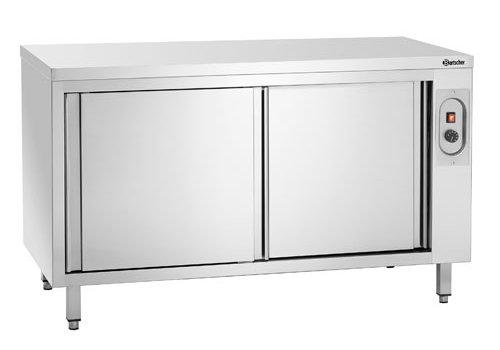 Bartscher Warmkast 700-4T 1400