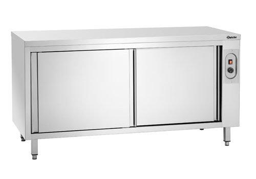 Bartscher Warmkast 700-4T 1600