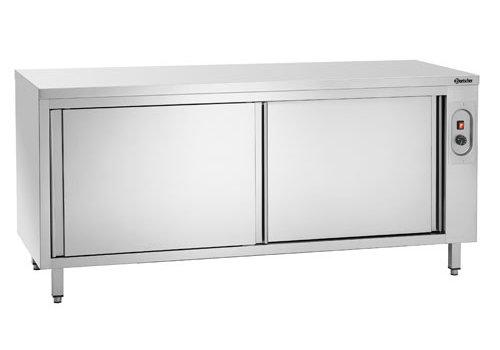Bartscher Warmkast 700-4T 1800