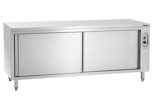 Bartscher Warmkast 700-4T 2000