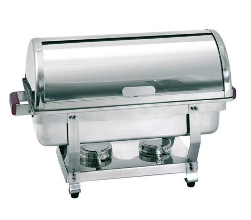 """Chafing-dish 1/1 BP """"Rolltop"""""""