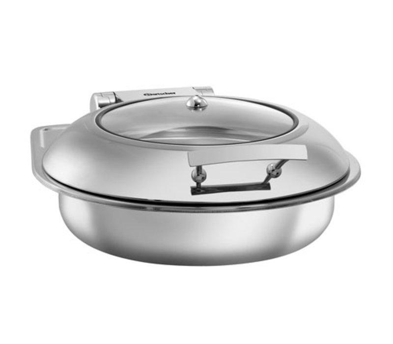 Chafing dish 6,2l Flexible
