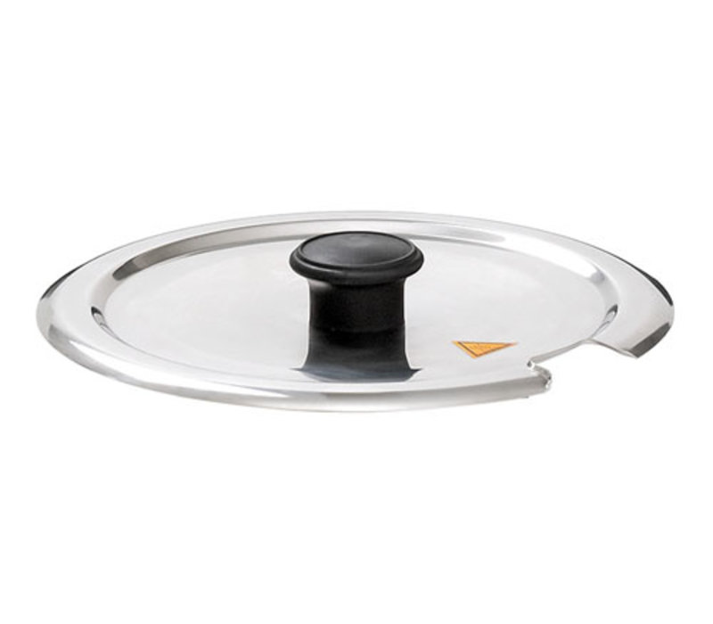 Deksel voor Hot Pot 6,5L