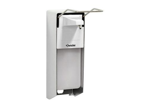 Bartscher Zeepdispenser PS 0,9L-W