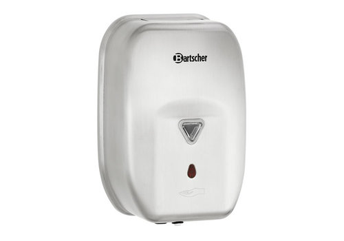 Bartscher Zeepdispenser infraroodsensor S1