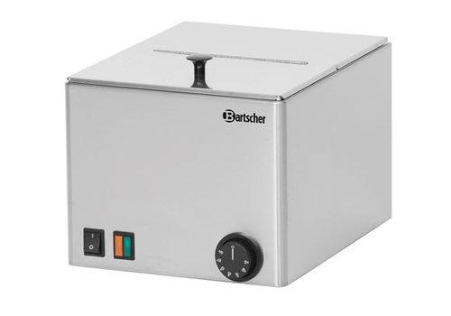 Bartscher Worstenwarmer 1KA10