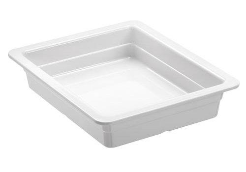 Bartscher Melamine-container-set 1/2GN T65