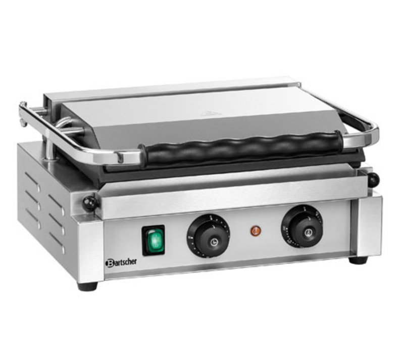 """Contact-grill """"Panini-T"""" 1G"""