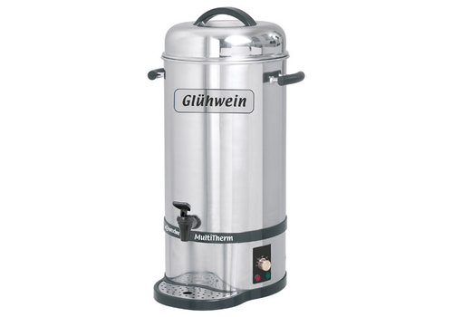 """Bartscher Glühweinpan """"Multitherm"""", 20L"""