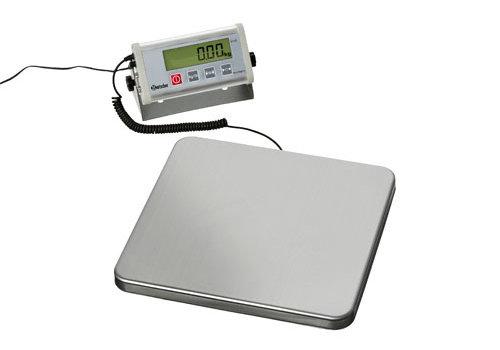 Bartscher Digitale weegschaal, 150 kg, 50 g