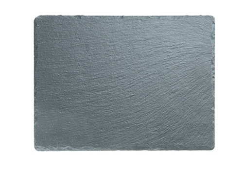 APS-Germany Natuursteen plateau   Leisteen   26.5 cm x 20.5 cm x H 6-9 mm